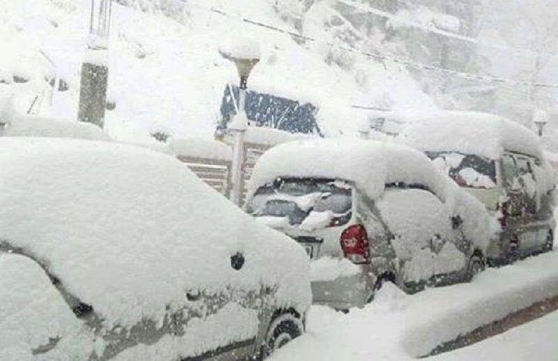 Emergenza neve: drammatica situazione nella Sicilia orientale