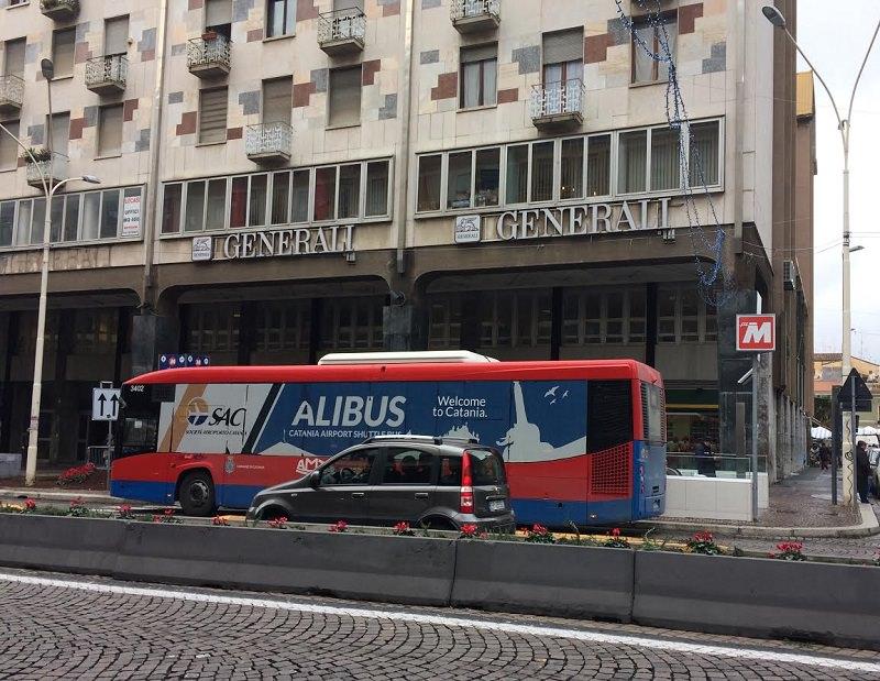 """Sac sulla nuova tratta della Metro, Nico Torrisi: """"Siamo fiduciosi"""""""