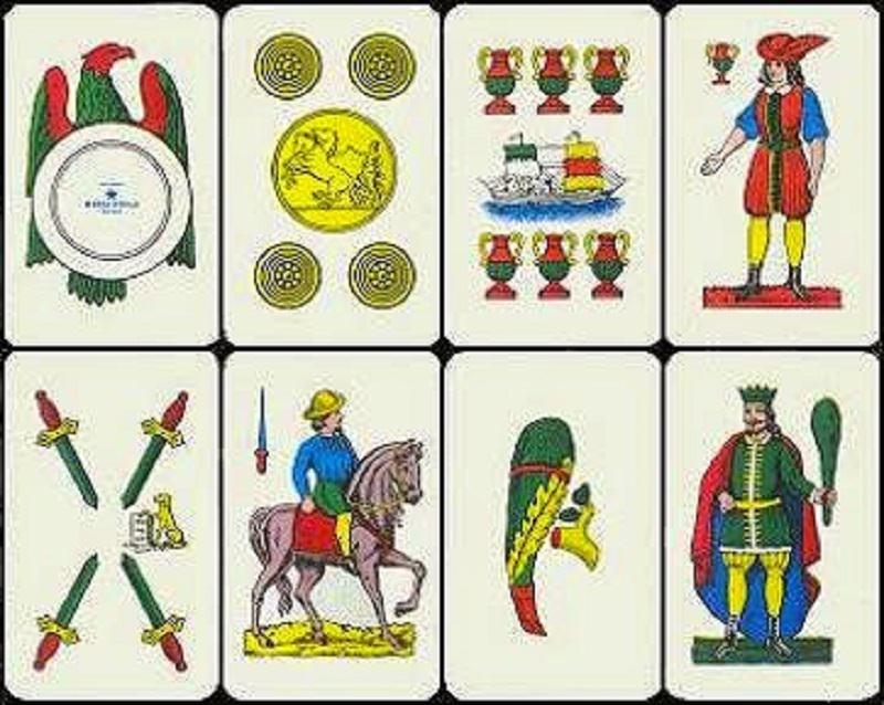 A Natale solo carte siciliane: le origini e i giochi più diffusi