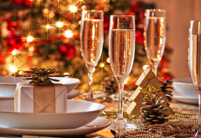 Cenone di San Silvestro: il menù per accogliere al meglio il 2017