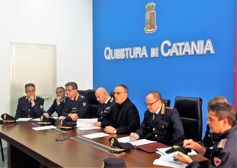 """Questore di Catania Marcello Cardona lancia la sfida: """"Ancora non abbiamo sottratto tutti i beni ai mafiosi. Completeremo l'opera"""""""