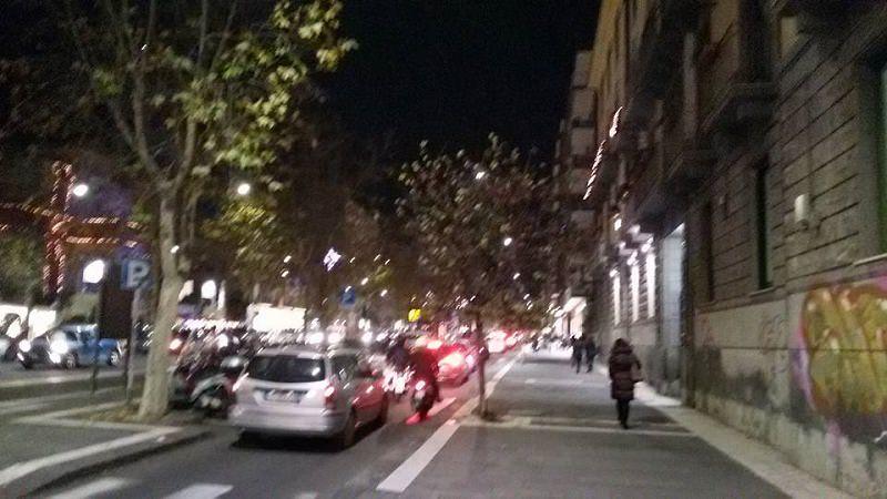 I numeri dello shopping natalizio a Catania