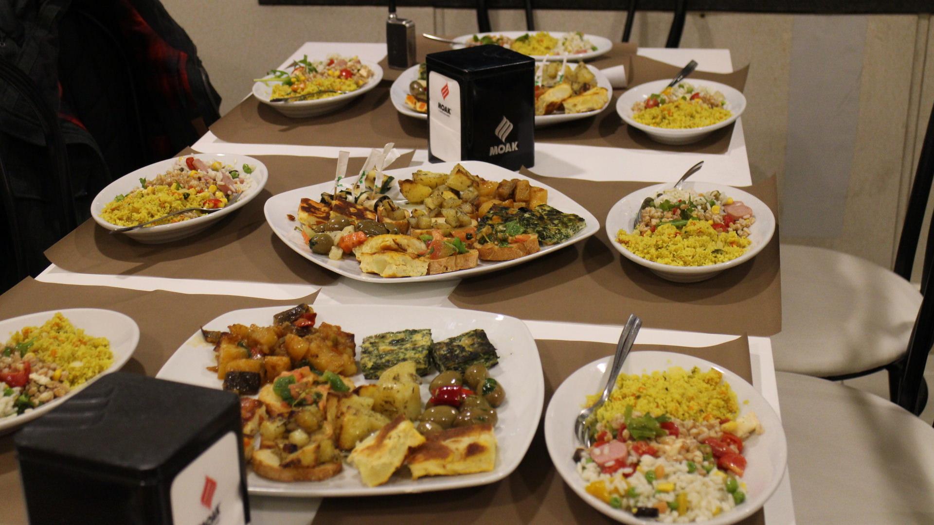 Spendi poco, mangi bene: l'aperi… CENA è al bar Doney