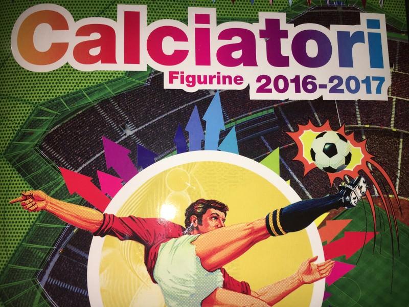 La Panini e la Lega Pro: quest'anno nessuna figurina da appiccicare