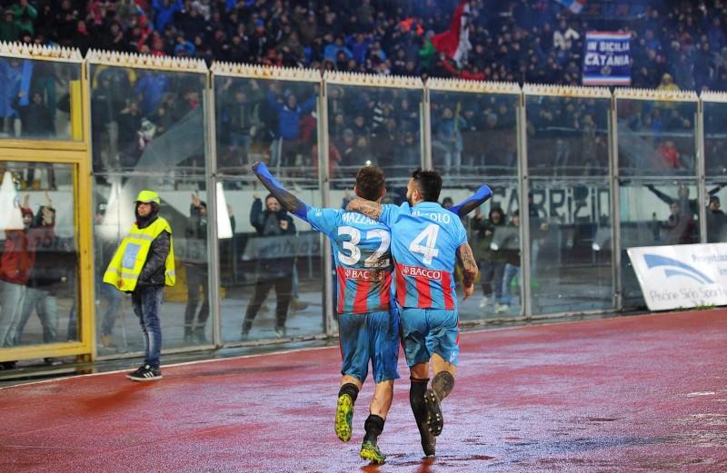 """Settebello Catania tra i """"Fantastici 4"""" e la consapevolezza di squadra"""