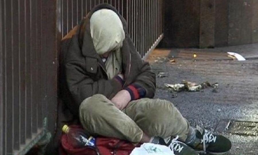 Arriva il gelo in Sicilia, a Palermo scatta il piano emergenza freddo per i senzatetto – DETTAGLI