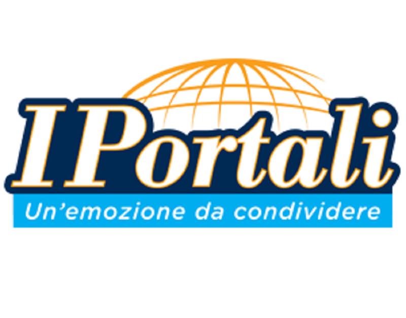 Anno nuovo, nuova veste per il logo del Parco Commerciale I Portali