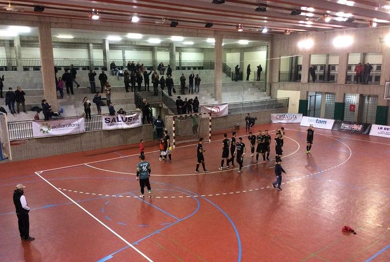 Meta – Virtus Noicattaro 3-2: cuore e determinazione per chiudere con una vittoria il girone d'andata