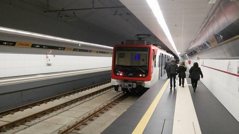 Finanziamento Unione Europea metro Catania: ricadute positive su più fronti