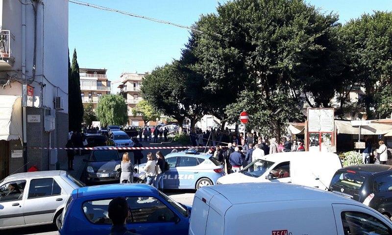 """Omicidio Lentini, lo choc di un'insegnante: """"Incredula di fronte a quel corpo senza vita"""""""