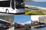 """Sicilia, giornate """"calde"""" per il trasporto: 24 luglio lavoratori in sciopero"""