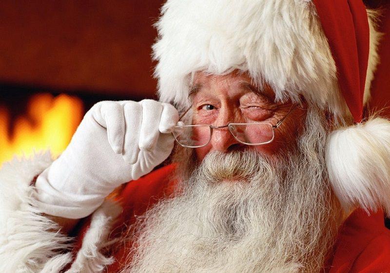 Babbo Natale tra leggenda e religione