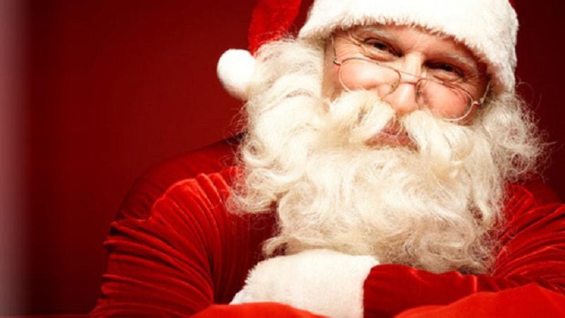 Babbo Natale E San Nicola.Babbo Natale E Le Sue Origini Dal Mito Di San Nicola Alla