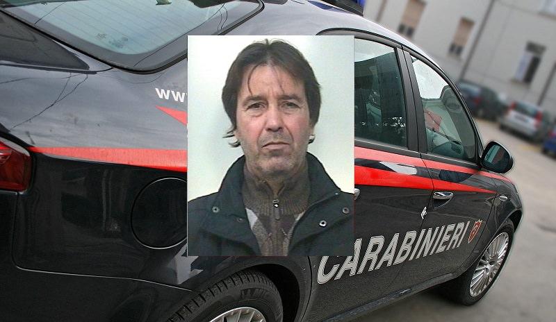 """Pachino, arrestato condomino """"terrore"""" del vicinato"""
