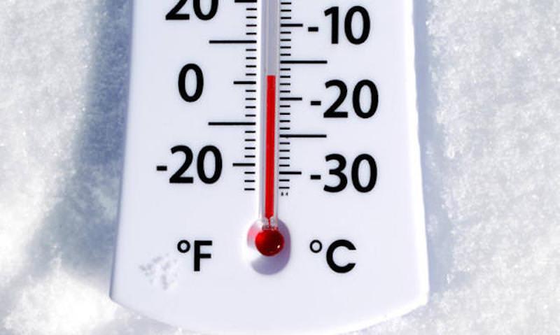 Temperature in picchiata: arriva dicembre ed in Sicilia anche l'inverno