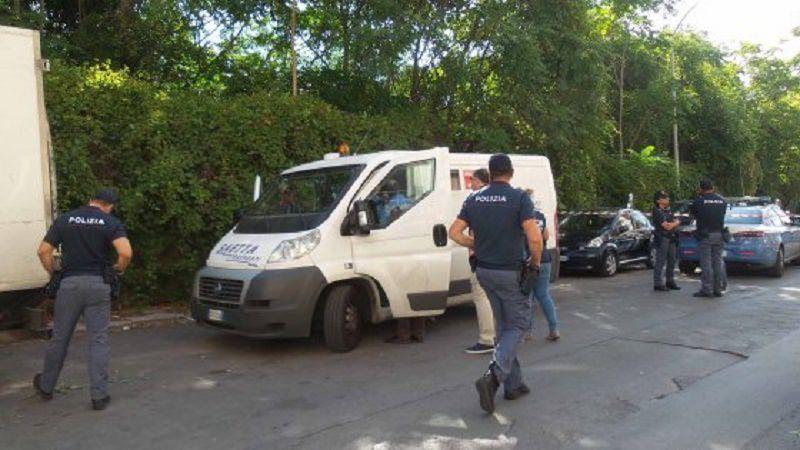 Assalto armato a un portavalori Due condanne a Palermo
