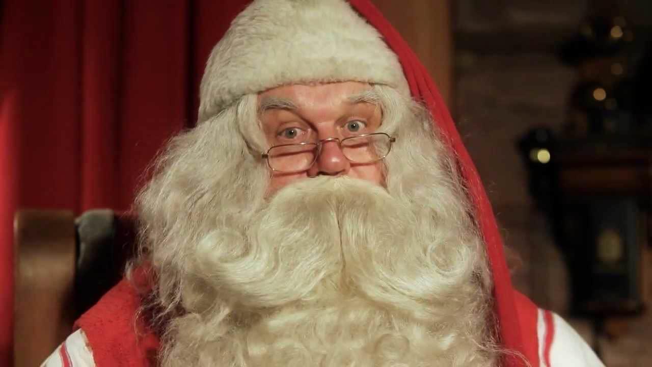 """La macabra storia che lega """"Santa Claus"""" ai più piccini"""