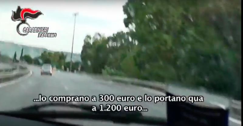 """Operazione """"Panta Rei"""": da Palermo a Napoli, 7 arresti tra cui il favoreggiatore di Matteo Messina Denaro"""