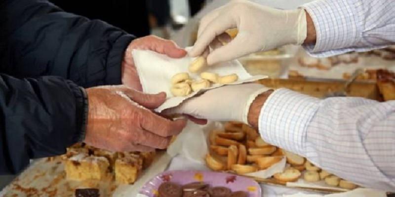 Pranzo di Natale all'Ersu per gli indigenti