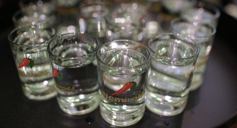Dal disastro alla vodka: nasce il primo distillato con il grano di Chernobyl