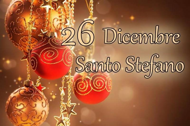 26 dicembre: Santo Stefano o Boxing Day?
