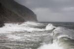 Mareggiate alle isole Eolie, dichiarato lo stato di emergenza: in arrivo 2 milioni di euro