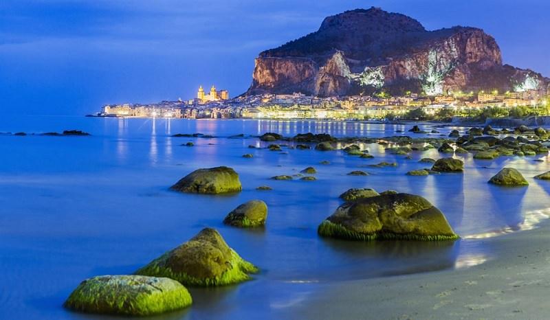 La Sicilia premiata come terza isola più bella del mondo