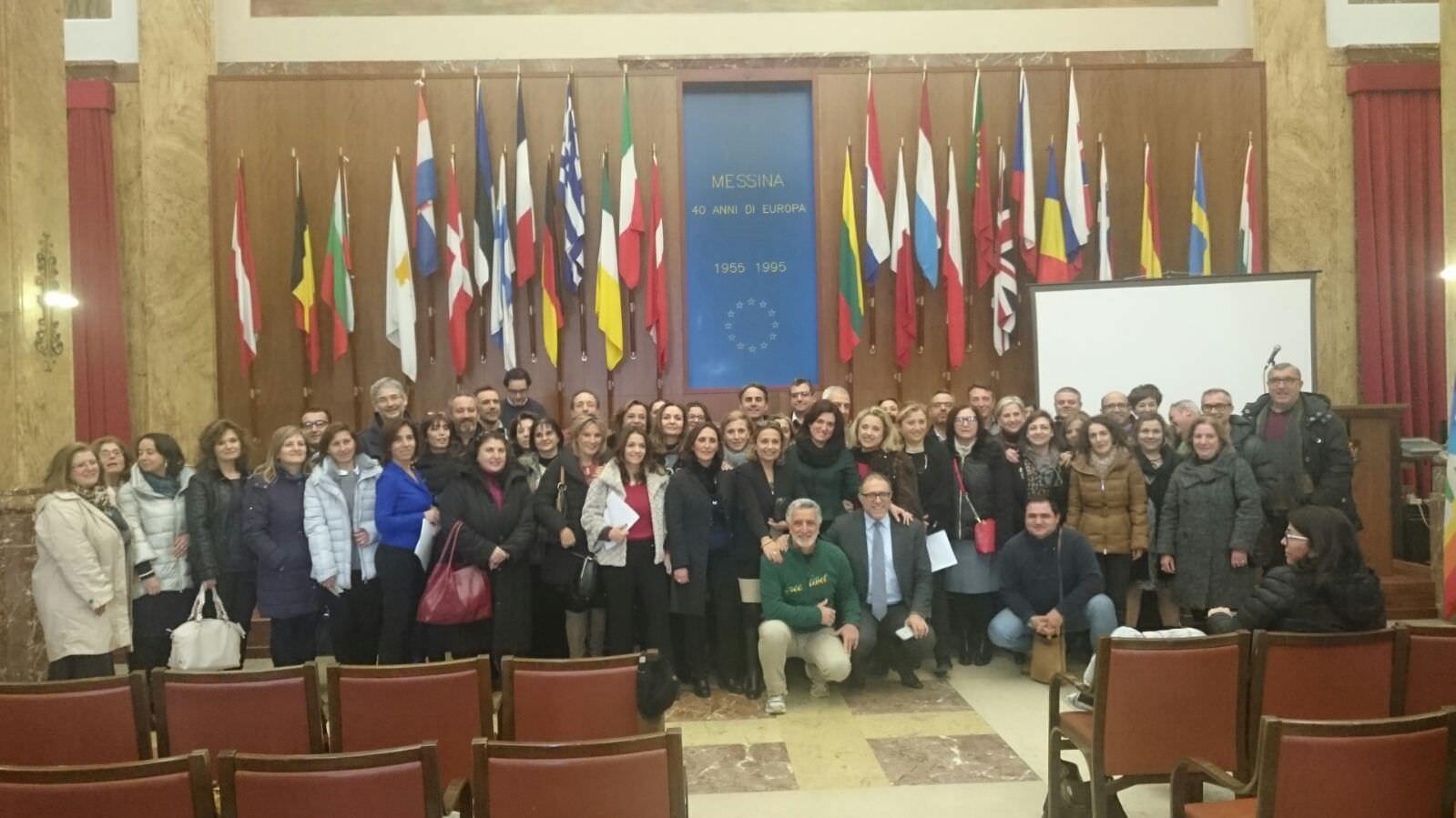Messina, 235 precari stabilizzati tra Comune e partecipate