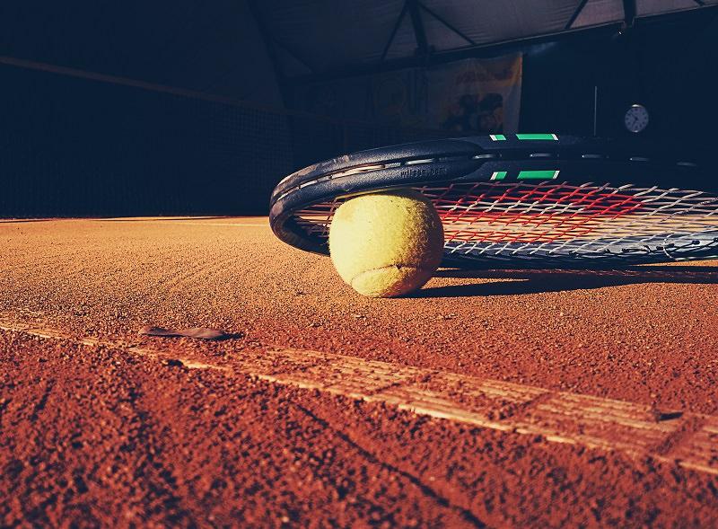 Tennis, frode su incontri nazionali e non: indagati alcuni atleti
