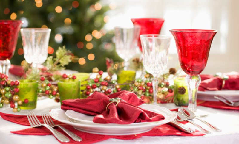 Viva il rosso, simbolo del Natale: ecco come è diventato il colore della festa più bella dell'anno