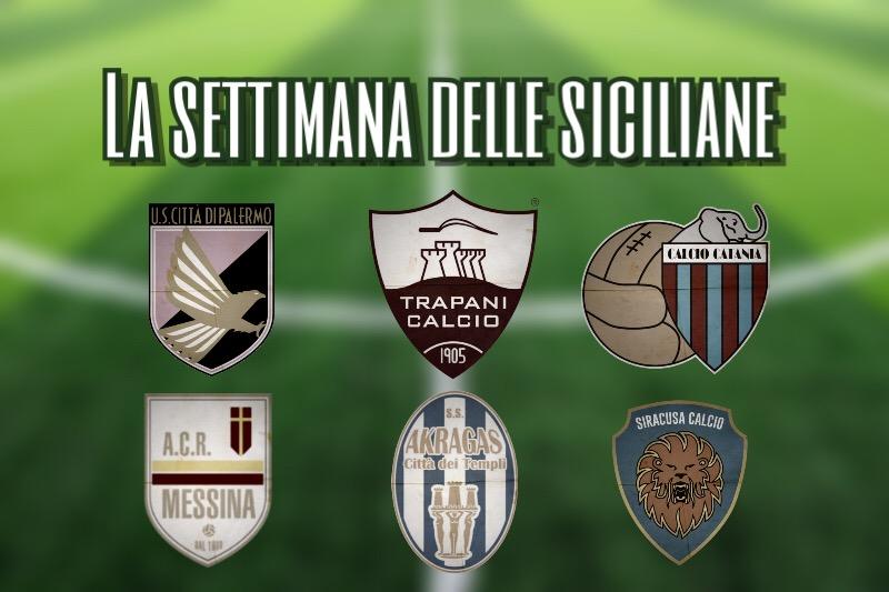 Palermo nella bufera, Trapani super. In Lega Pro si riflette ancora un po'