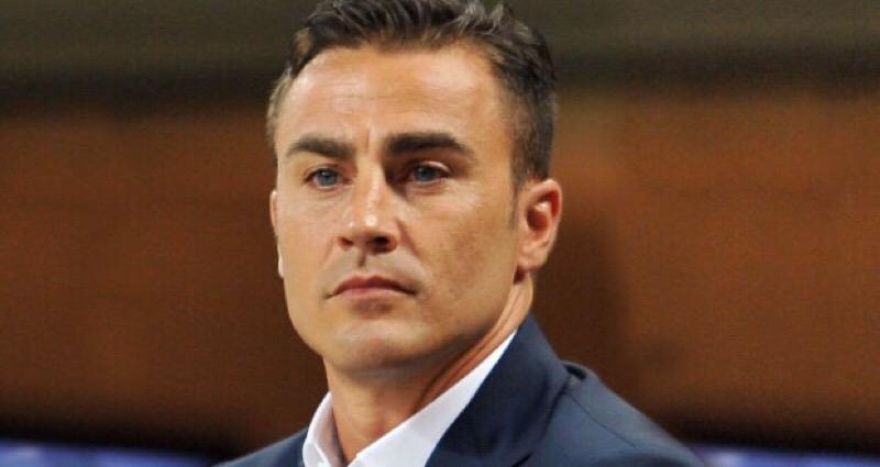 Il Tianjin di Fabio Cannavaro a Torre del Grifo