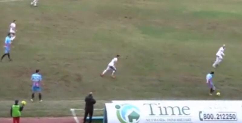 Catania-Reggina 3-1, top e flop. Che impatto di Russotto, bravo Tavares