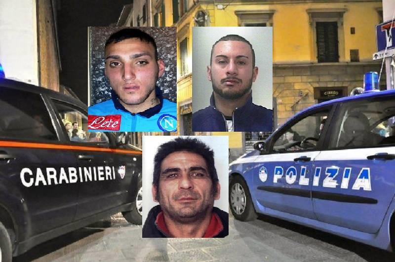 Succede a Catania e provincia: 5 gennaio MATTINA