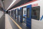 Catania, prima domenica con metro aperta fino alle 22: ecco i nuovi orari