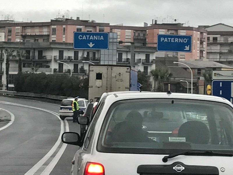 Incidenti sulla SS 121 Catania-Paternò, incontro in Prefettura: potenziamento illuminazione e installazione autovelox