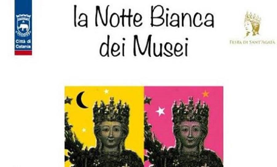 Notte bianca al museo tattile Borges