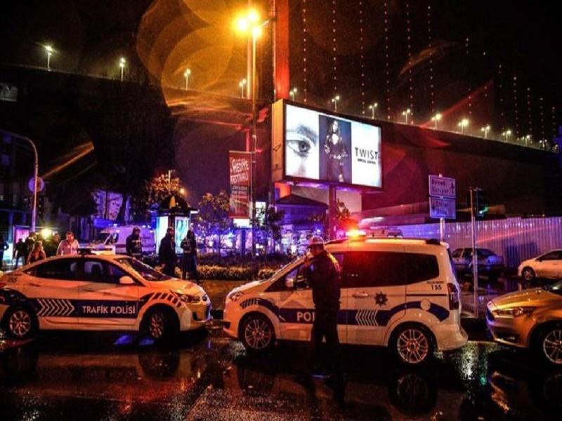 Strage di Istanbul: un palermitano sfugge ai colpi di kalashikov sparati all'impazzata