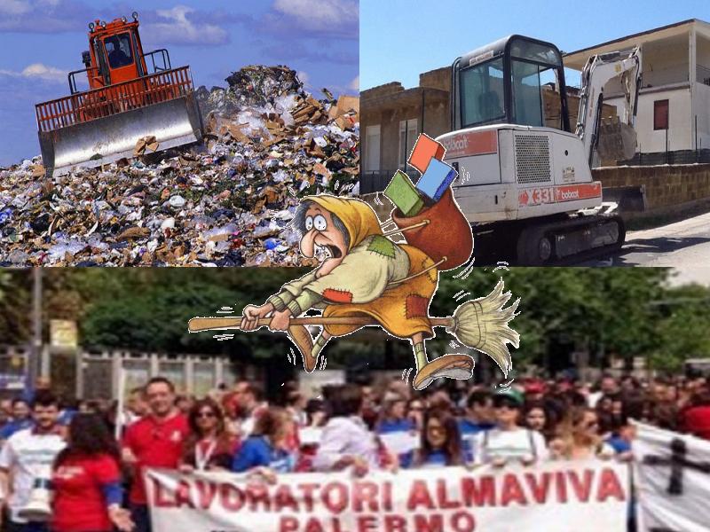 La Befana in Sicilia, tempo di bilanci: a chi il carbone e a chi i dolci?