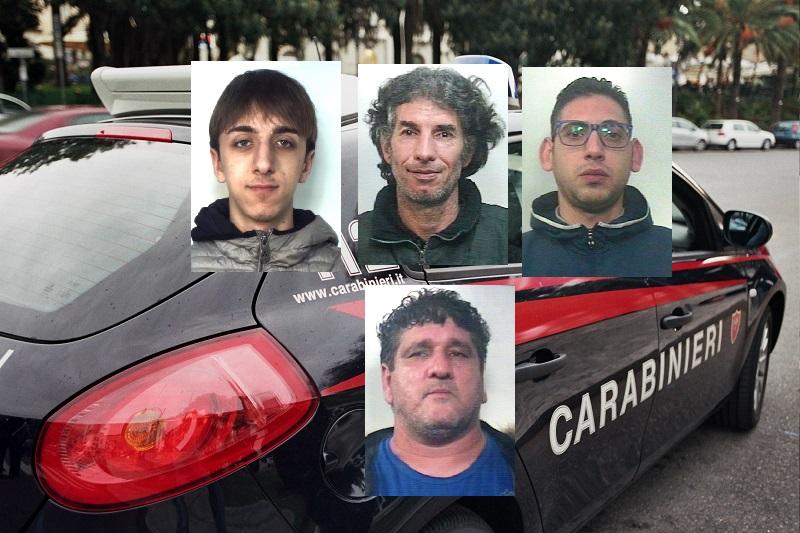 Succede a Catania e provincia: 24 gennaio MATTINA