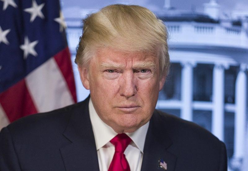 Trump lascia la Casa Bianca: