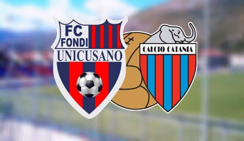 Catania, prima del 2017 in notturna: posticipato match contro il Fondi