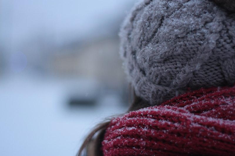 Meteo, weekend di San Valentino decisamente freddo: in arrivo gelo siberiano sulla Sicilia