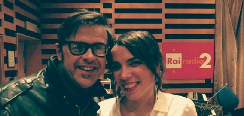 """Greta Panatteri e Greg al """"Class Club…solo musica ed artisti di gran classe"""""""
