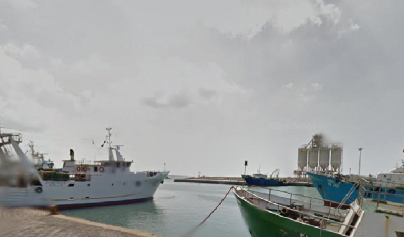 Peschereccio mazarese mitragliato dai libici. Solidarietà di Cracolici