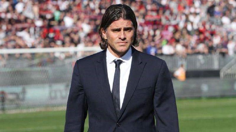 Domani contro il Napoli il debutto di Diego Lopez sulla panchina del Palermo