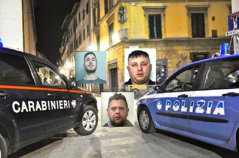 Succede a Catania e provincia: 26 gennaio MATTINA