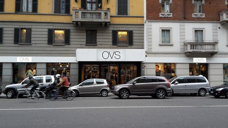 Oviesse chiude tre negozi a Palermo: licenziati 22 dipendenti