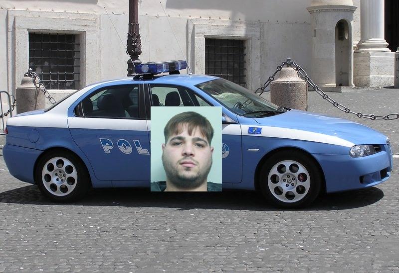 Spara un colpo d'arma da fuoco all'amante della nipote: arrestato