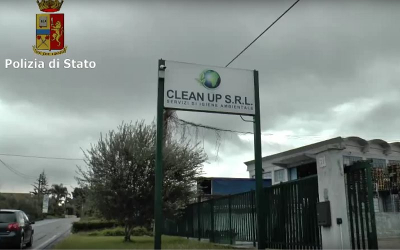 Ristoranti, società e note aziende di gestione rifiuti: tutti i beni sequestrati ai Cappello-Bonaccorsi. IL VIDEO